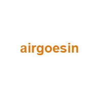 airgoesin coupons