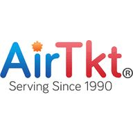 AirTkt coupons