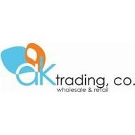 AK Trading Company coupons