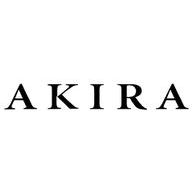 AKIRA coupons