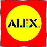 ALEX Toys coupons