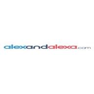 AlexandAlexa coupons