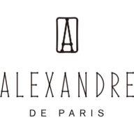 ALEXANDRE DE PARIS coupons