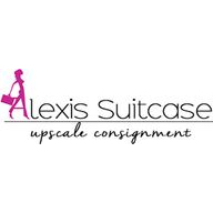 Alexis Suitcase coupons