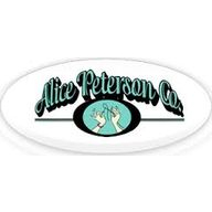 Alice Peterson coupons