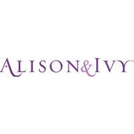 Alison and Ivy coupons