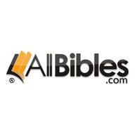 All Bibles coupons