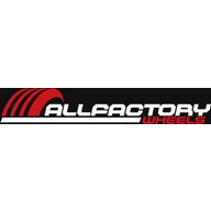 All Factory Wheels coupons