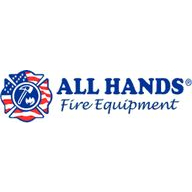 All Hands Fire Equipment coupons