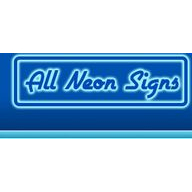 All Neon Signs coupons