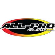 All-Pro Off-Road coupons