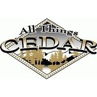 All Things Cedar coupons