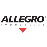 Allegro Industries coupons