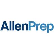 Allen Prep coupons