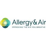 Allergy & Air coupons