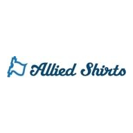 Allied Shirts coupons
