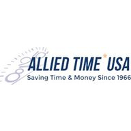 Allied Time USA coupons