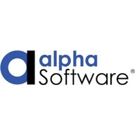 Alpha Software coupons