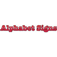 Alphabet Signs coupons