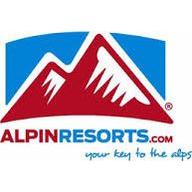 Alpin Resorts coupons