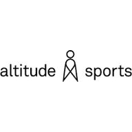 Altitude Sports coupons