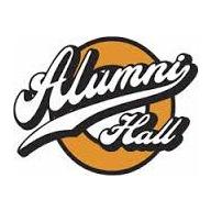 Alumni Hall coupons