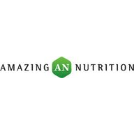 Amazing Nutrition coupons