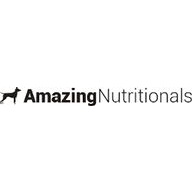 Amazing Nutritionals coupons