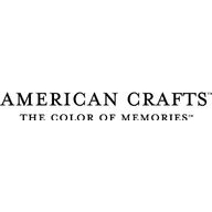 American Crafts coupons