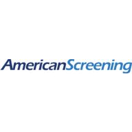 American Screening Corporation coupons