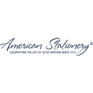 American Stationery coupons
