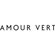 Amour Vert coupons