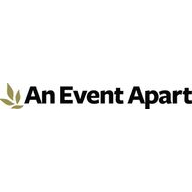 An Event Apart coupons