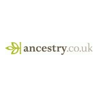 Ancestry UK coupons