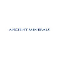 Ancient Minerals coupons