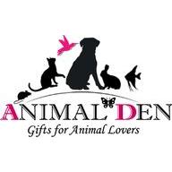 Animal Den coupons