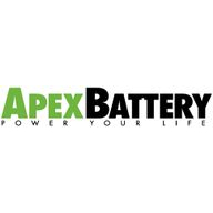 Apex Batteries coupons