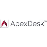 ApexDesk coupons