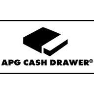 APG Cash Drawer coupons