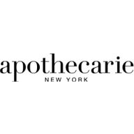 Apothecarie coupons