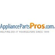 AppliancePartsPros.com coupons