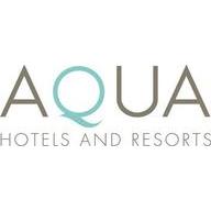 Aqua Hotels And Resorts coupons