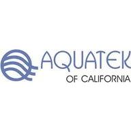 AQUATEK OF CALIFORNIA coupons