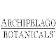 Archipelago Botanicals coupons
