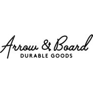 Arrow & Board coupons