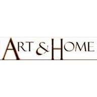 Art & Home coupons