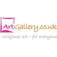 Art Gallery UK coupons