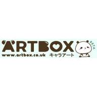 ARTBOX coupons