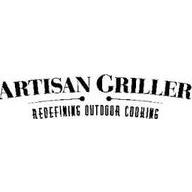 Artisan Griller coupons