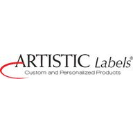Artistic Labels coupons